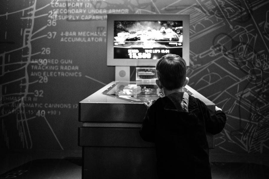 Mijn leven in foto's #114 - Nationaal Militair Museum, mijn man was jarig en dierenpark De Paay