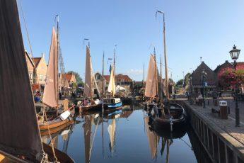 Mijn leven in foto's #90 - Spakenburg Visserijdag