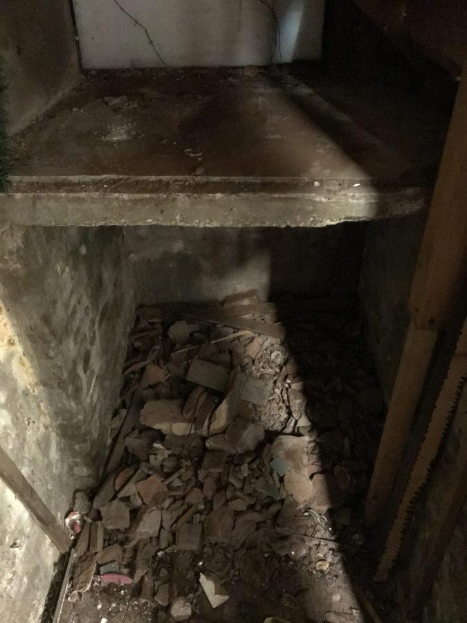 Mijn leven in foto's #96 - Onderzoek naar de tunnels van Leerdam