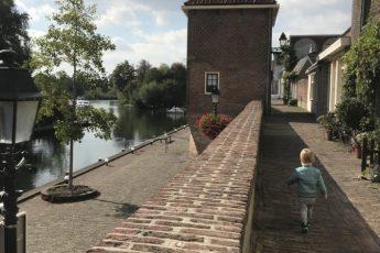 Mijn leven in foto's #93 - Wandelen in Leerdam