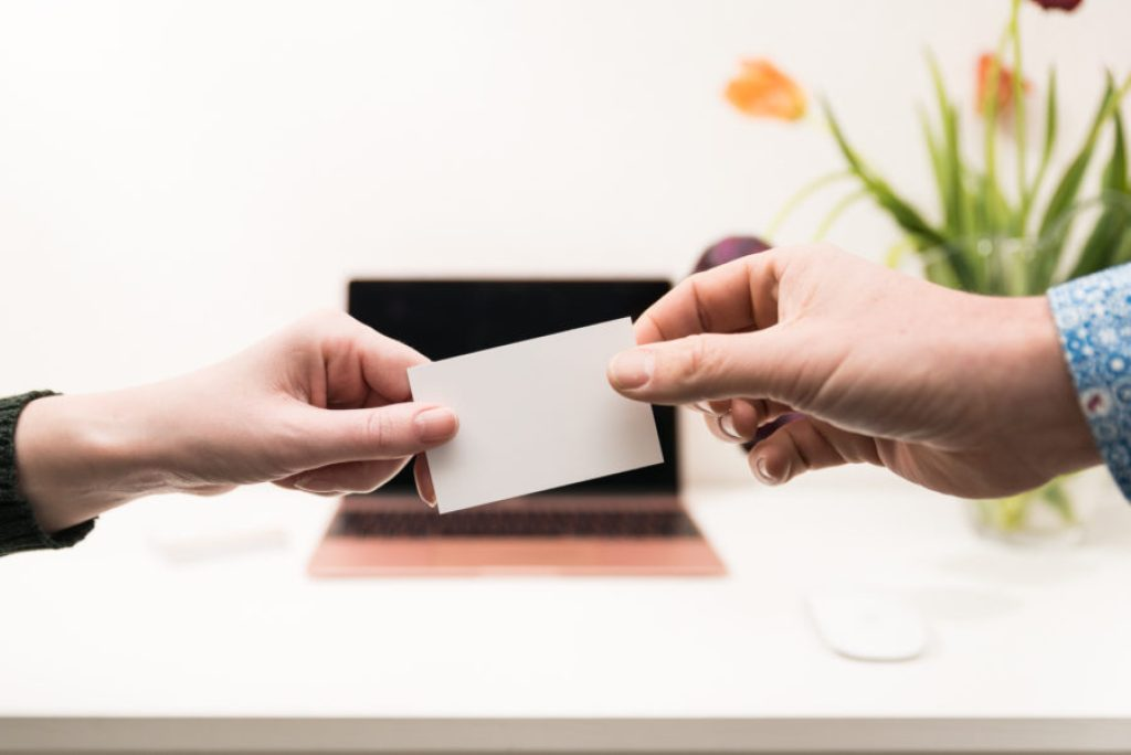5 tips om meer klanten te vinden door succesvol te netwerken