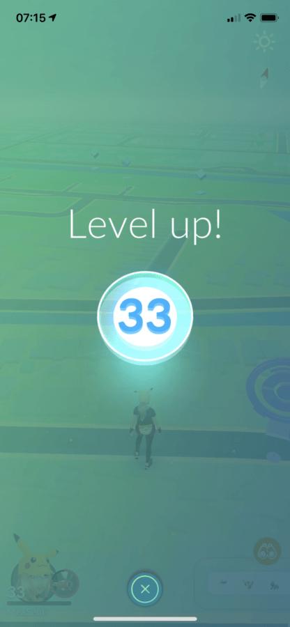 Mijn leven in foto's #106 - Pokémon Go