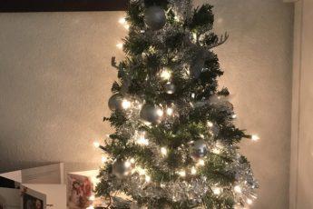 Fijne Kerst iedereen