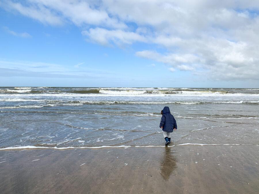 Mijn leven in foto's #138 - naar zee