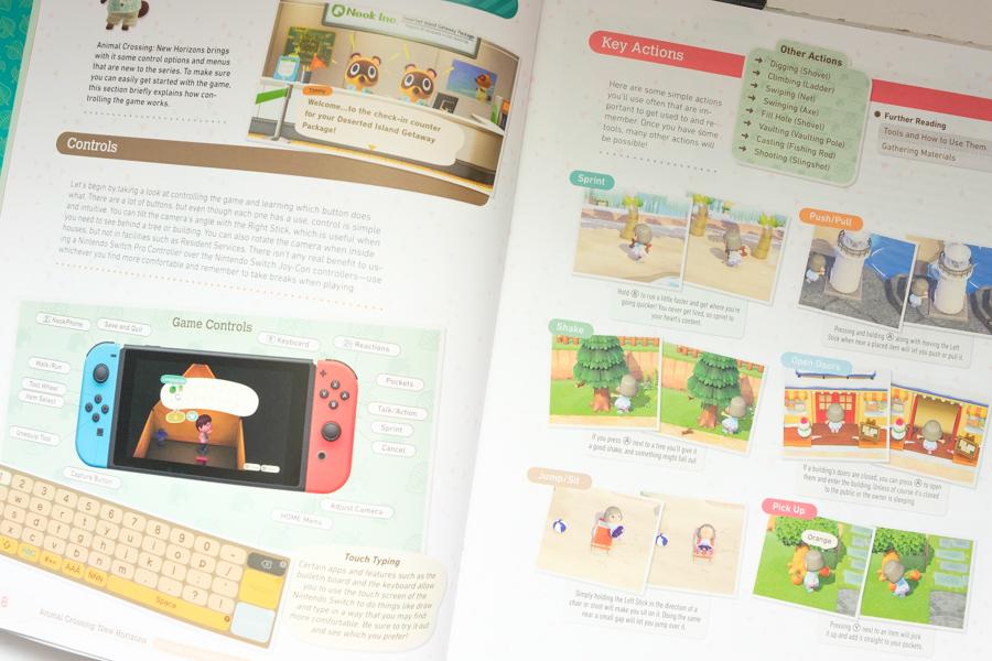 Animal Crossing: New Horizons - Official Companion Guide + GRATIS Dagelijkse todo checklist