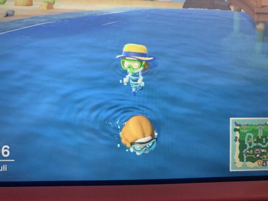 Mijn leven in foto's #126 - Animal Crossing
