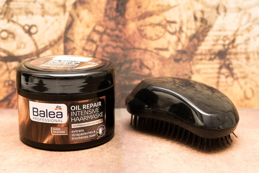 Balea Oil Repair Intensieve Haarmasker
