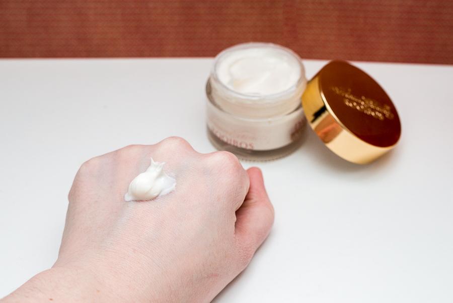Cleansing lotion, dag crème en hand- & nagelcrème van Natuurlijk Rooibos