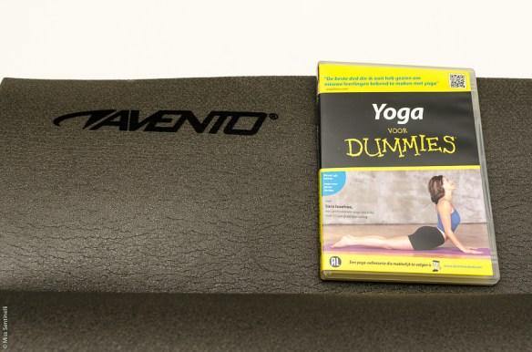 Yoga startersguide