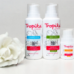 !!GESLOTEN!! Tropika Skincare + Winactie – win 5x Tropika Herstellende Nachtcrème t.w.v. 18,95 Euro!
