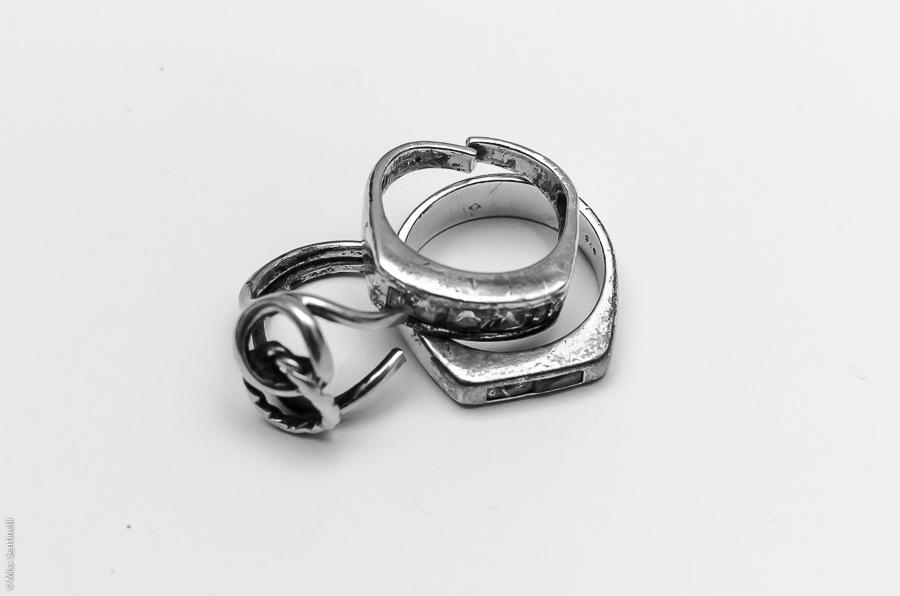 Mijn sieraden collectie
