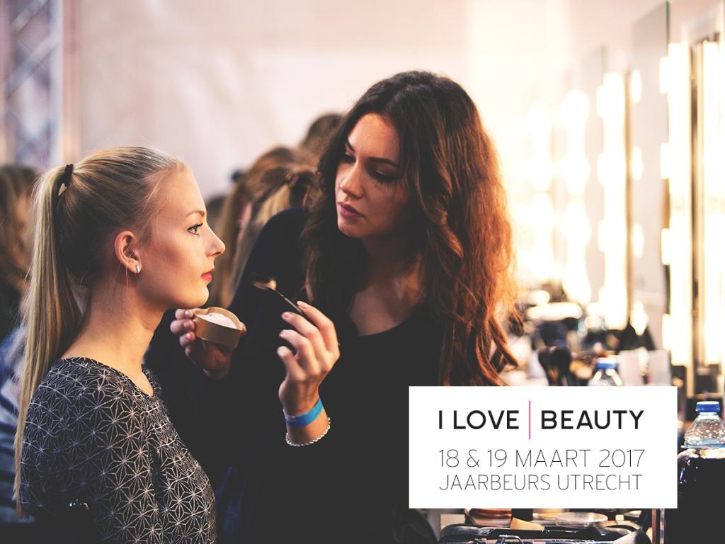 I Love Beauty event, ben jij er ook bij?