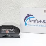 Geniet van heerlijk water met de Amfa4000 Waterontharder