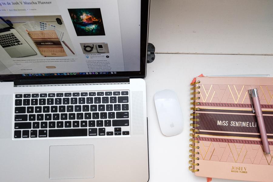 Hoe ik in september 1.518,99 euro (+ 200 euro aan barterdeals) verdiende met bloggen en werk als Virtual Assistant