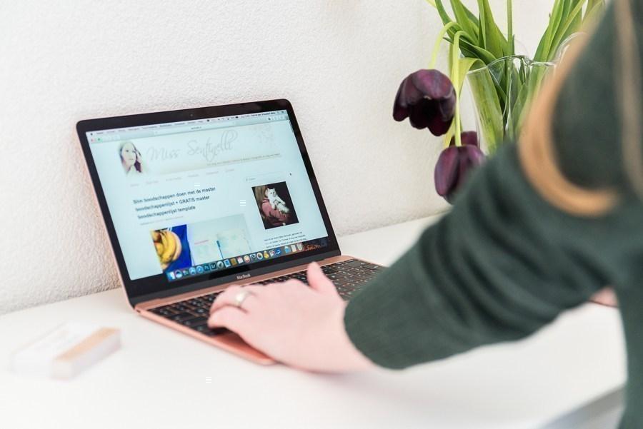 Hoe ik in september 1.522,28 Euro (+ 159,90 Euro aan barterdeals) verdiende met bloggen en werk als Virtual Assistant