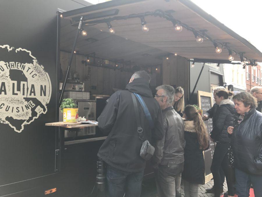 Mijn leven in foto's #58 - Food truck festival