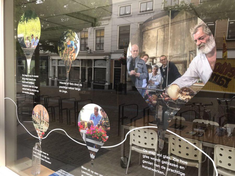 Mijn leven in foto's #62 - Glasstad Leerdam
