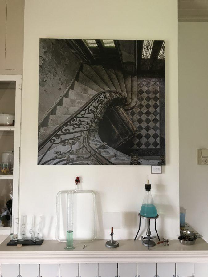 Mijn leven in foto's #71 - Molen ter Leede