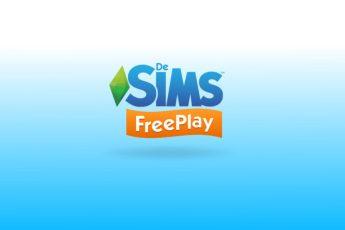 The Sims Freeplay – Snel Simdollars, Levensstijlpunten en Sociale punten verdienen