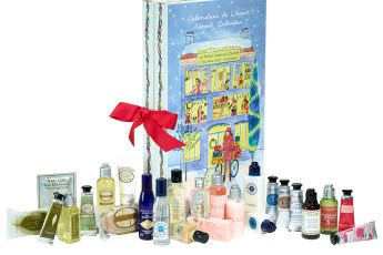 L'Occitane Adventkalender