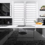 Op zoek naar de perfecte keuken - Granieten aanrechtblad