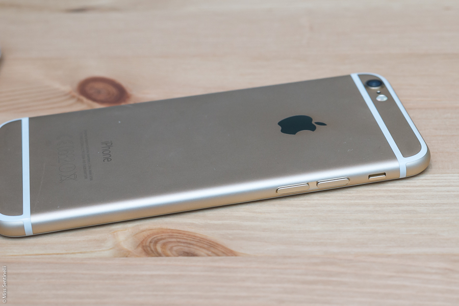 Mijn nieuwe iPad Air & iPhone 6