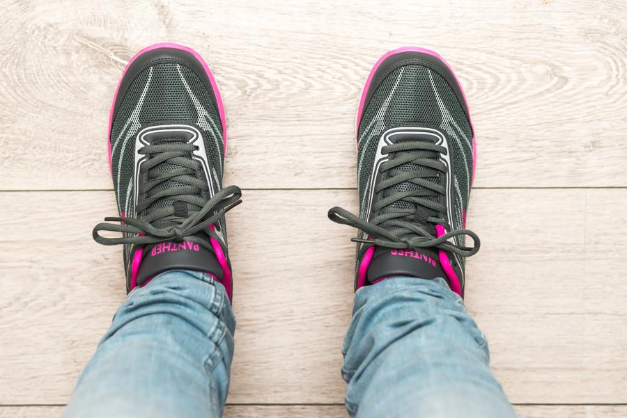 Nieuwe hardloopschoenen & beginnen met hardlopen