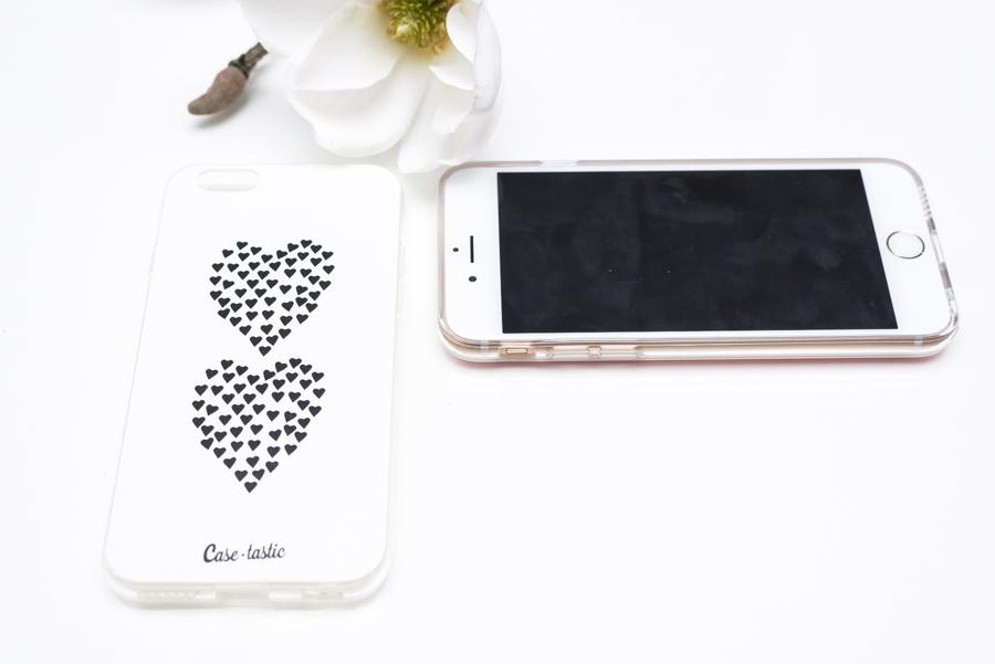 Nieuwe telefoonhoesjes voor mijn iPhone 6