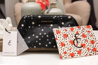 Winactie - Win een FABulous beautybag van Fabienne Chapot