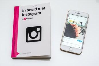 In beeld met Instagram