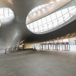 Station Arnhem – Nieuw station met prachtige vormen!