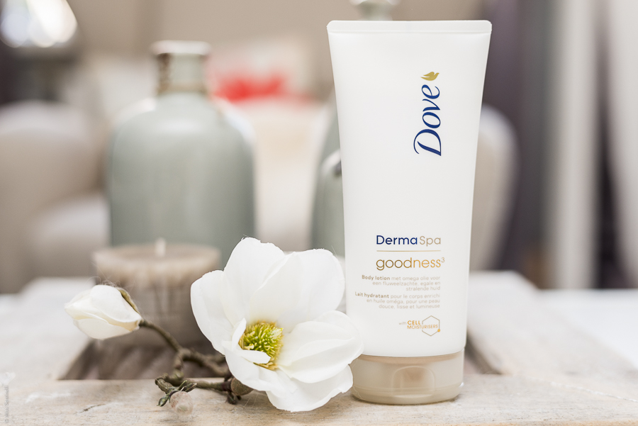 Dove Derma Spa Goodness Bodylotion