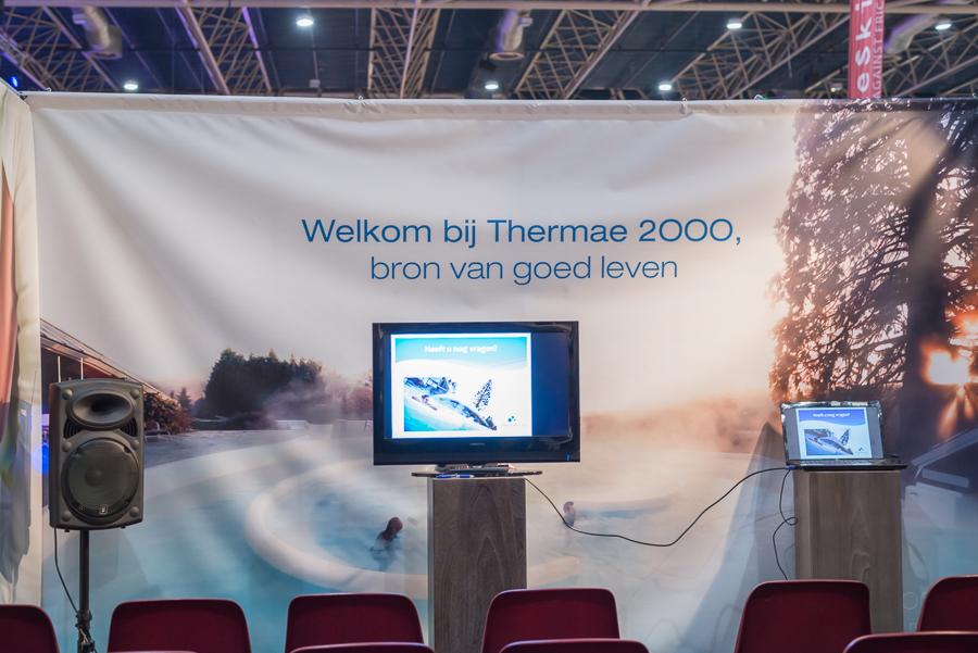 Nieuwe leefstijlkuren van Thermae 2000