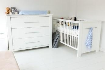 Van Asten babykamer meubels