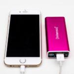 Een nieuwe powerbank voor mijn iPhone