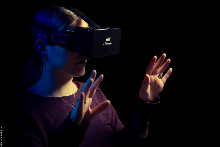 Virtual Reality gadgets: Ritech en Google Cardboard