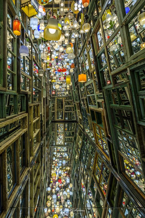 Voorlinden museum voor moderne en hedendaagse kunst