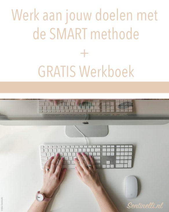 Werk aan jouw doelen met de SMART methode + GRATIS Werkboek