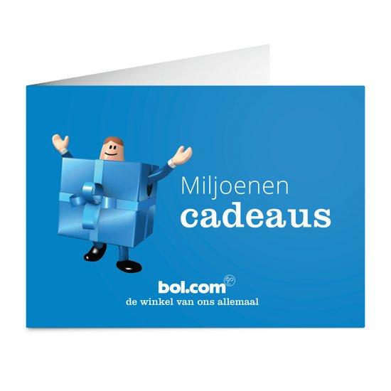 Winactie - Win een bol.com cadeaukaart t.w.v. 50 Euro!