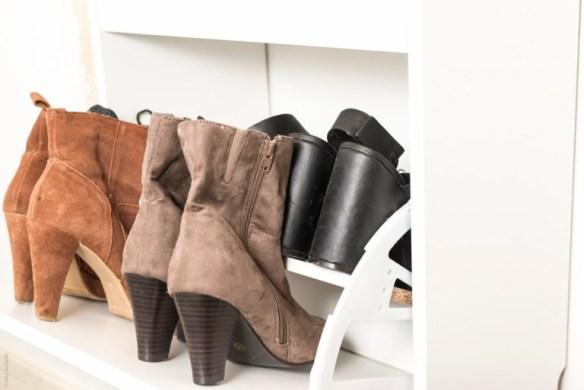 IKEA schoenenkast