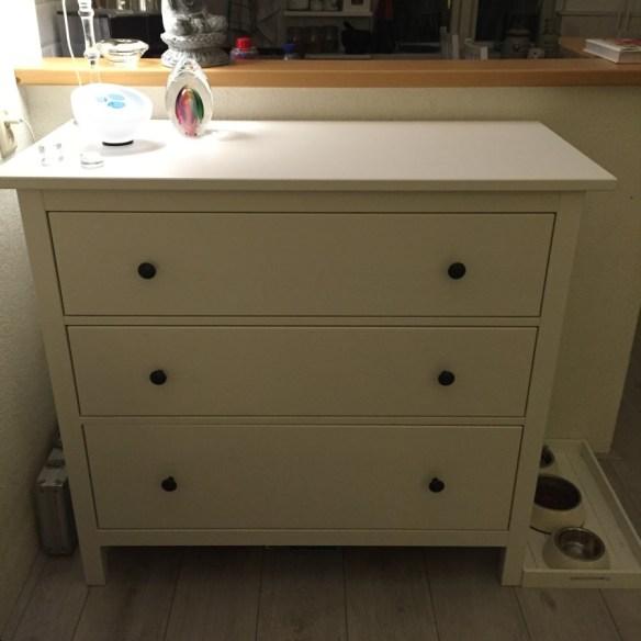 IKEA dressoir