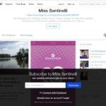 Artikelen komen niet online op Bloglovin. Tips!