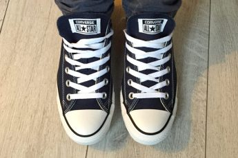 Converse All Star schoenen