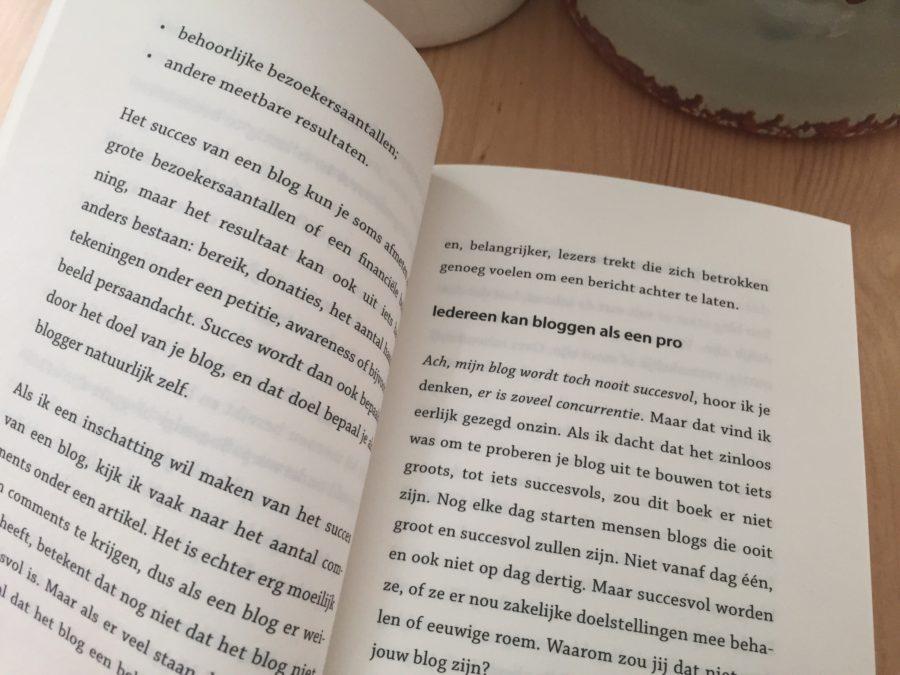Bloggen als een pro in 60 minuten