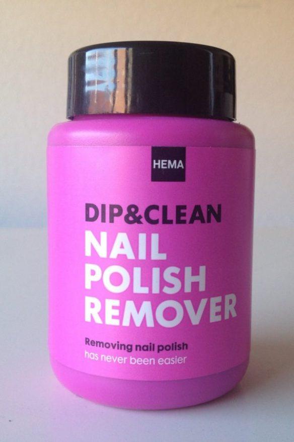 Hema Dip & Clean