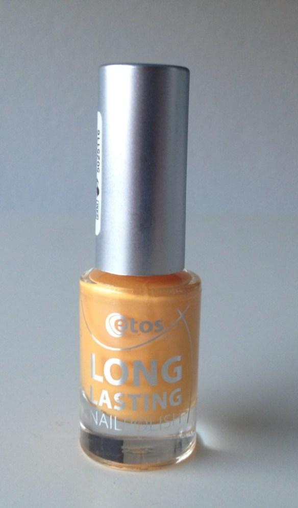 Etos Long Lasting 116