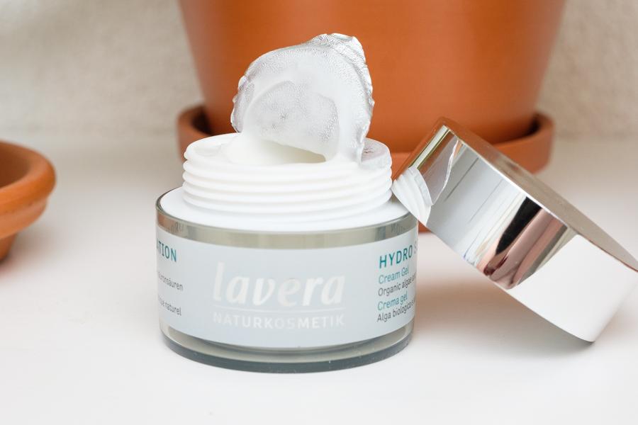 lavera Hydro Sensation - Natuurlijke intensieve hydratatie