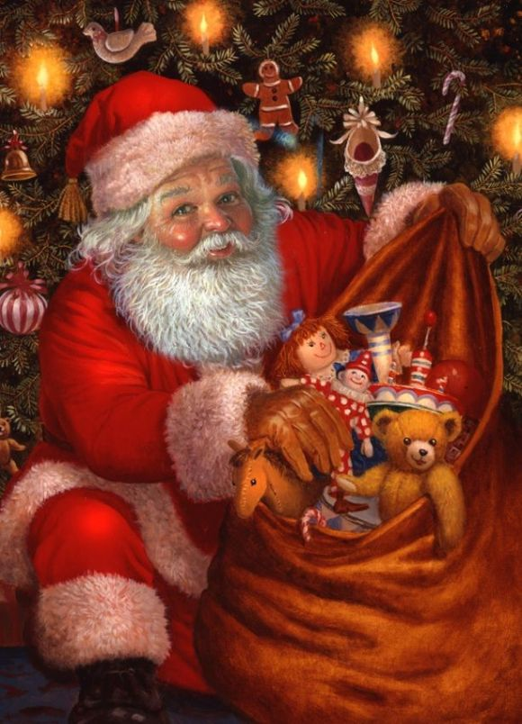 Il Natale della Consapevolezza