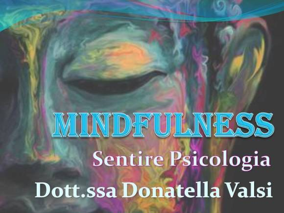 Mindfulness Psicologia Roma