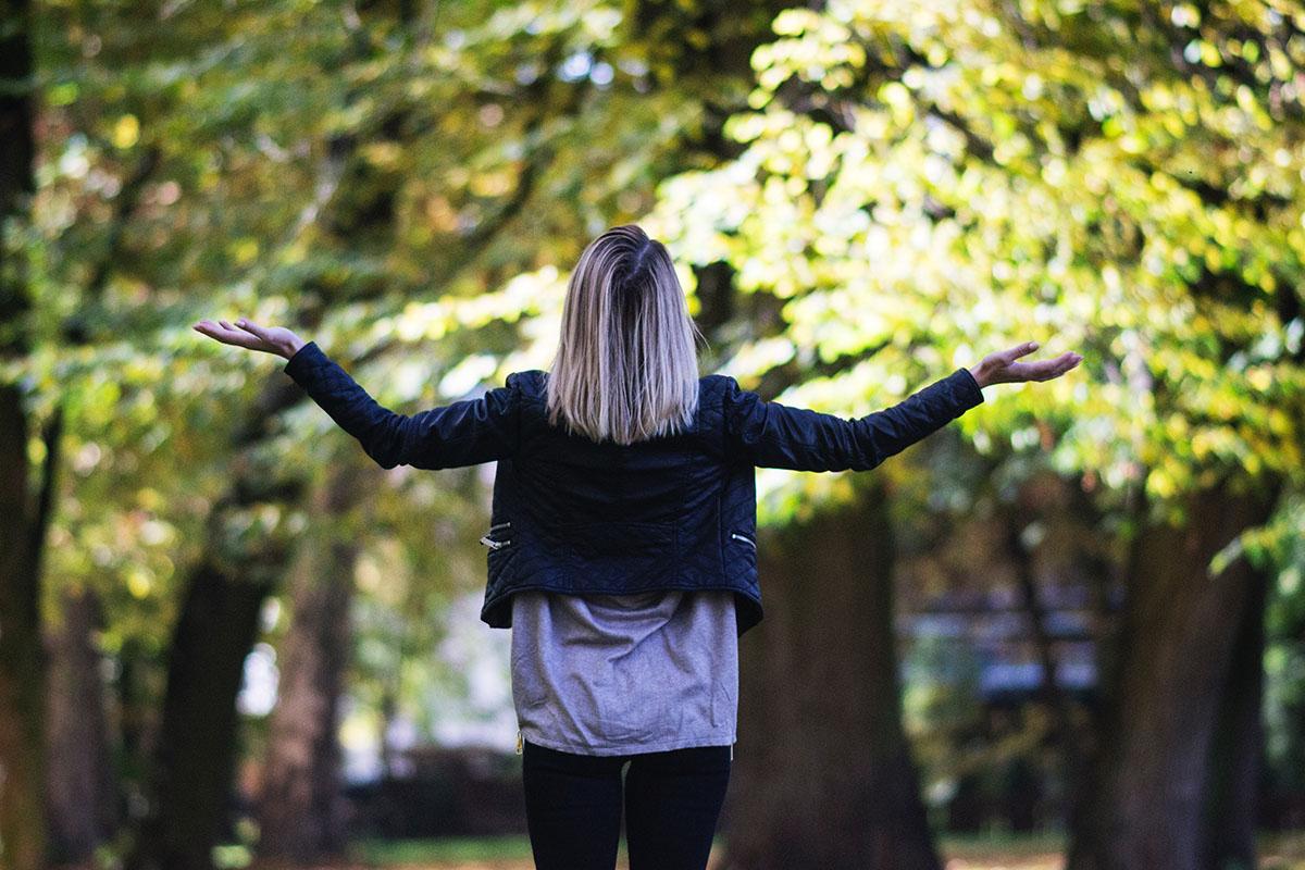 A importância de ouvir e sentir o seu corpo